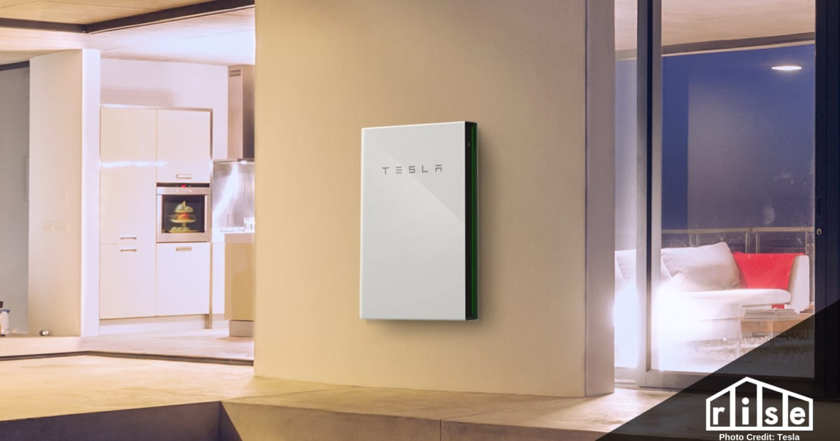 Best Home Battery Storage Options 2020 Guide