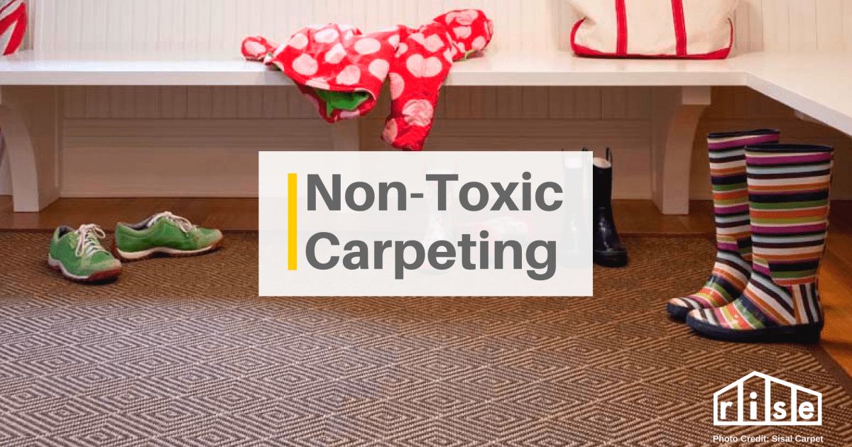 The Best Non-Toxic Carpets on the Market