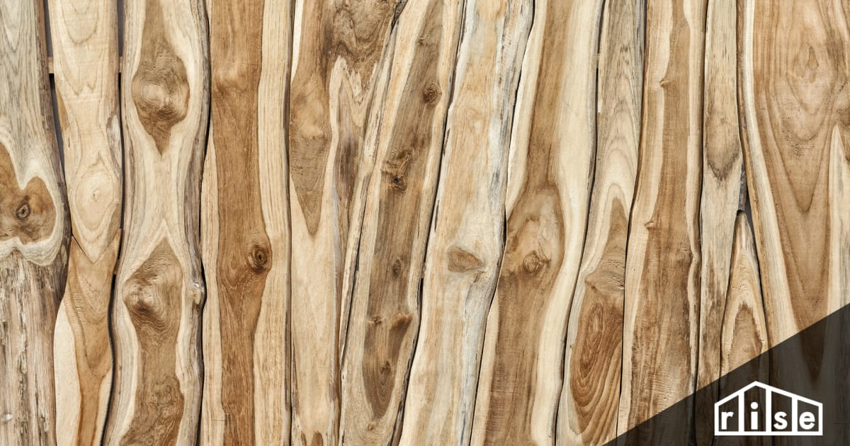 Rare And Exotic Wood For Homes A