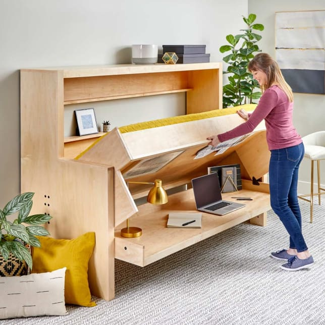 Family Handyman Multifunctional Furniture