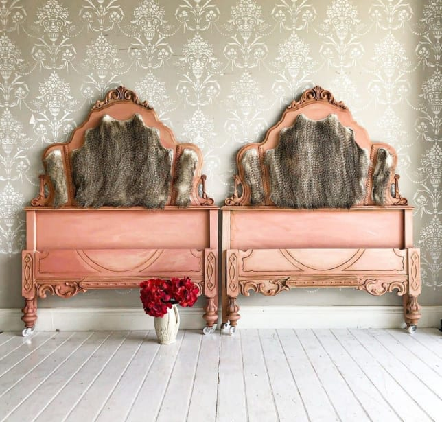 Upcycled Headboards Reloved Home Designs