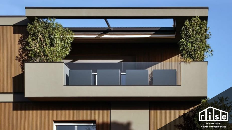 Composite Wood Siding The Ultimate Guide