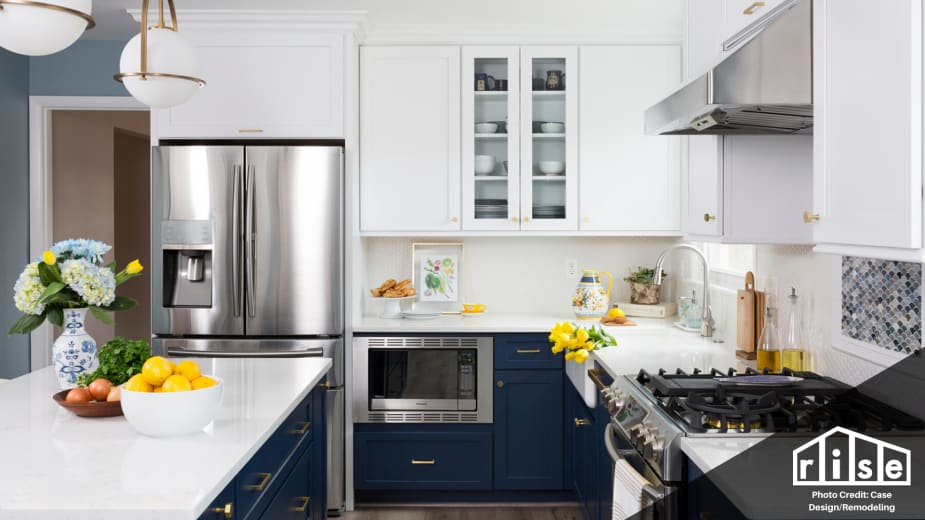 Designing A Sustainable Kitchen, Sustainable Kitchen Cupboards