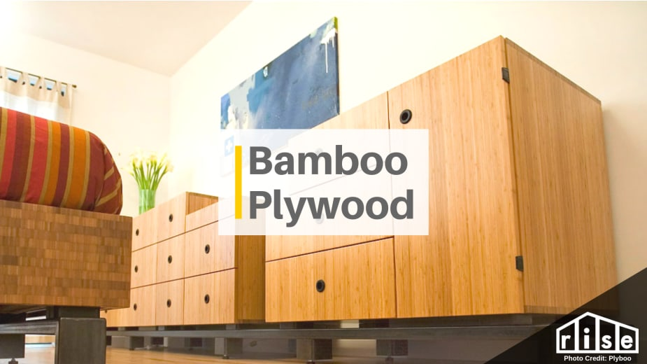 A Guide To Bamboo Plywood