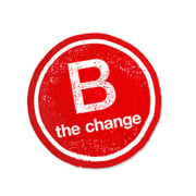 B Corporation Be The Change